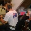 078 Home studio Frans vd More (Australia)