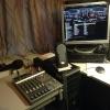 078 Home studio Rob Jones