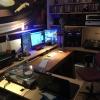 078 Home studio Ron van Vliet 1