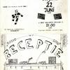 stadfm/trom uitnodiging alfa receptie juni 1990