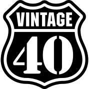 vintage40